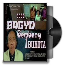 film Bagio Gembong Ibukota