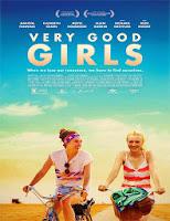 Very Good Girls (2013) online y gratis