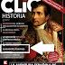 """Publicación: """"Gladiadores Romanos.  La historia de sus espectáculos"""" en """"Clío"""" octubre 2016"""