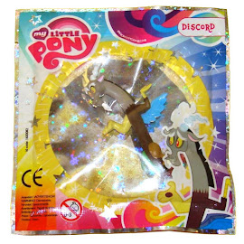 My Little Pony Magazine Figure Discord Figure by Egmont