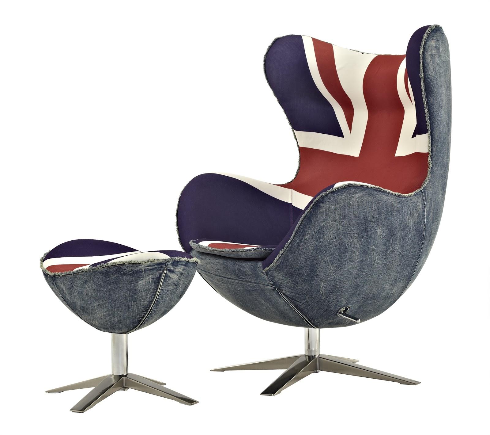 American Flag Chair Baby Doll High Target Arne Jacobsen Egg Replicas