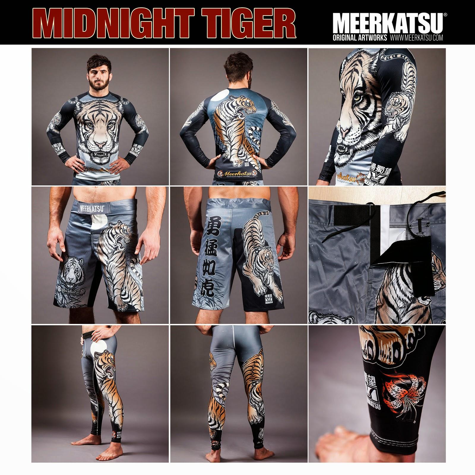 08fbb60f9d067 Meerkatsu Brand - Midnight Tigers ~ Meerkatsu's Blog
