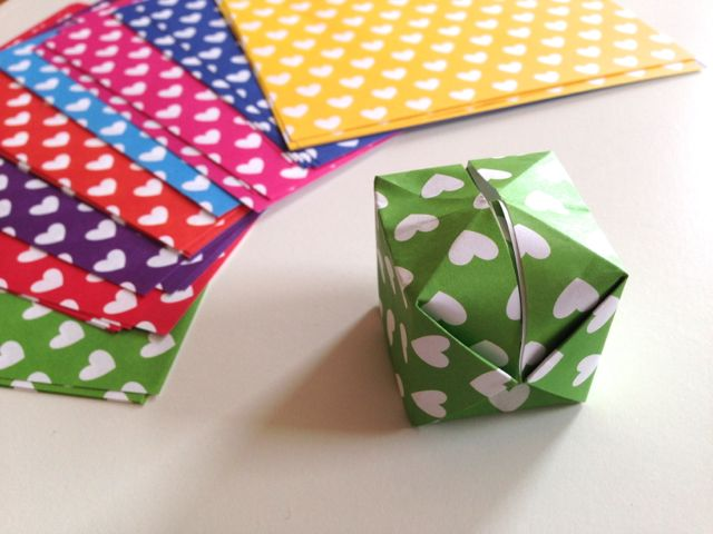gallerphot origami tiere falten anleitung. Black Bedroom Furniture Sets. Home Design Ideas