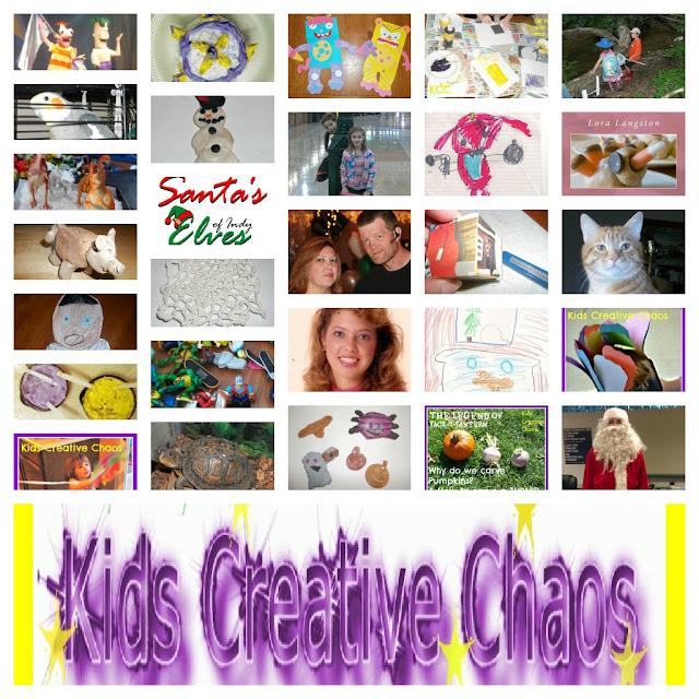 Activities for pre school Pre K Kids Creative Chaos Lora Langston Edible Crafts fun for kids