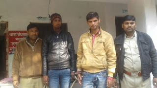 alcohal-drinker-arrested-madhubani