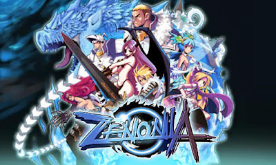 Zenonia Mod Apk Free Download latest Offline