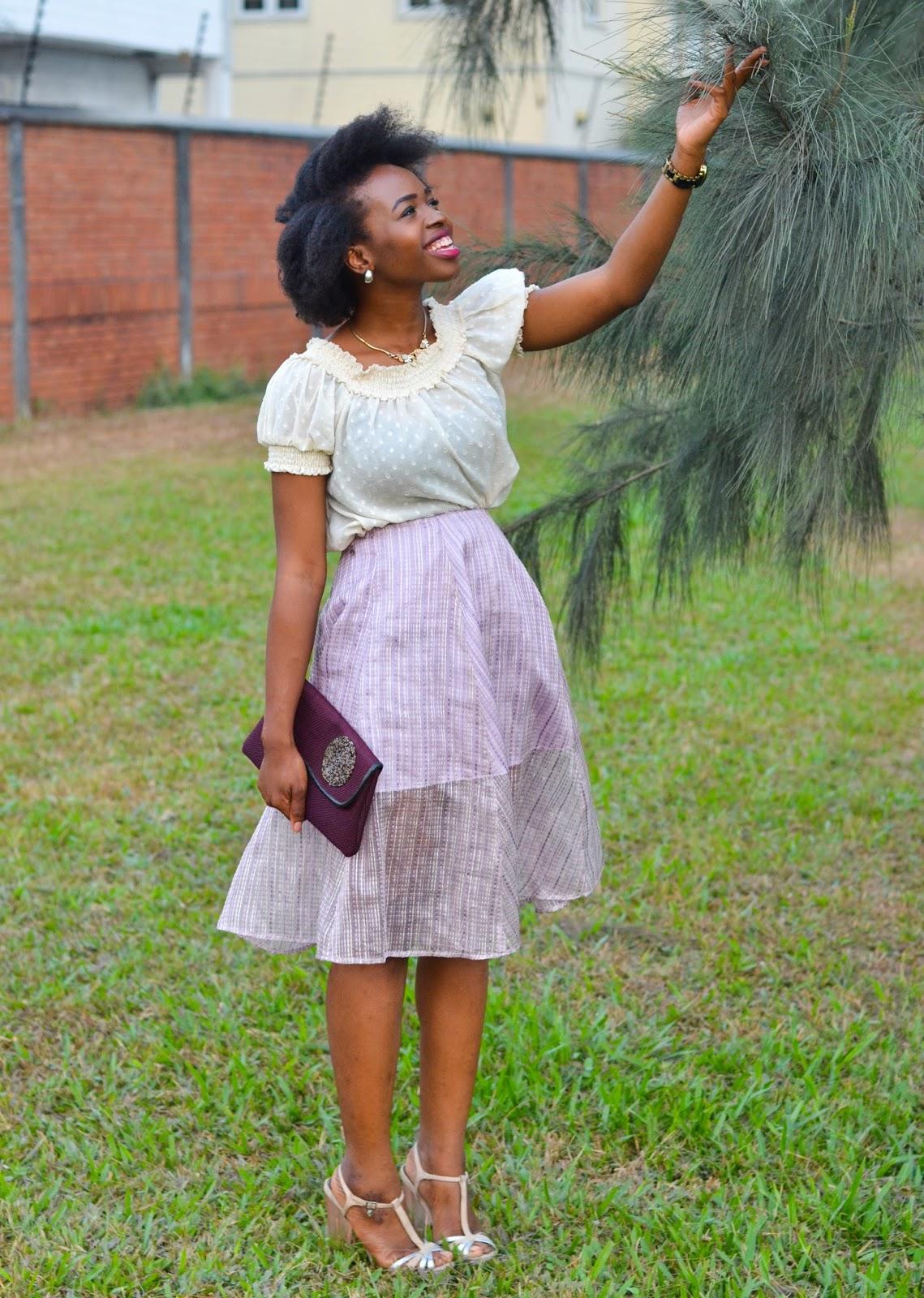 2017 Nigerian Style Blogger