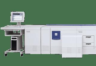 Xerox DocuTech 180 Driver Download