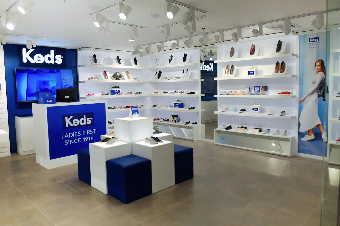 If you are outside of the US, you can buy keds online from layoffider.ml, or look for their offline store at the mall. I think Keds has opened up stores in many countries. Here in Indonesia, they are available at some malls in Jakarta.