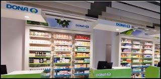 farmacii dona cu program deschise non-stop de paste si 1 mai