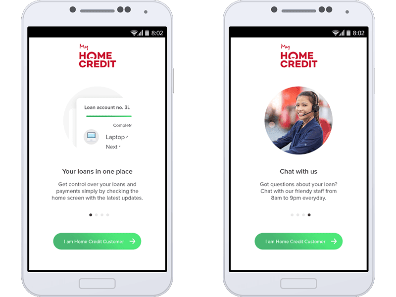 Home Credit launches My Home Credit App