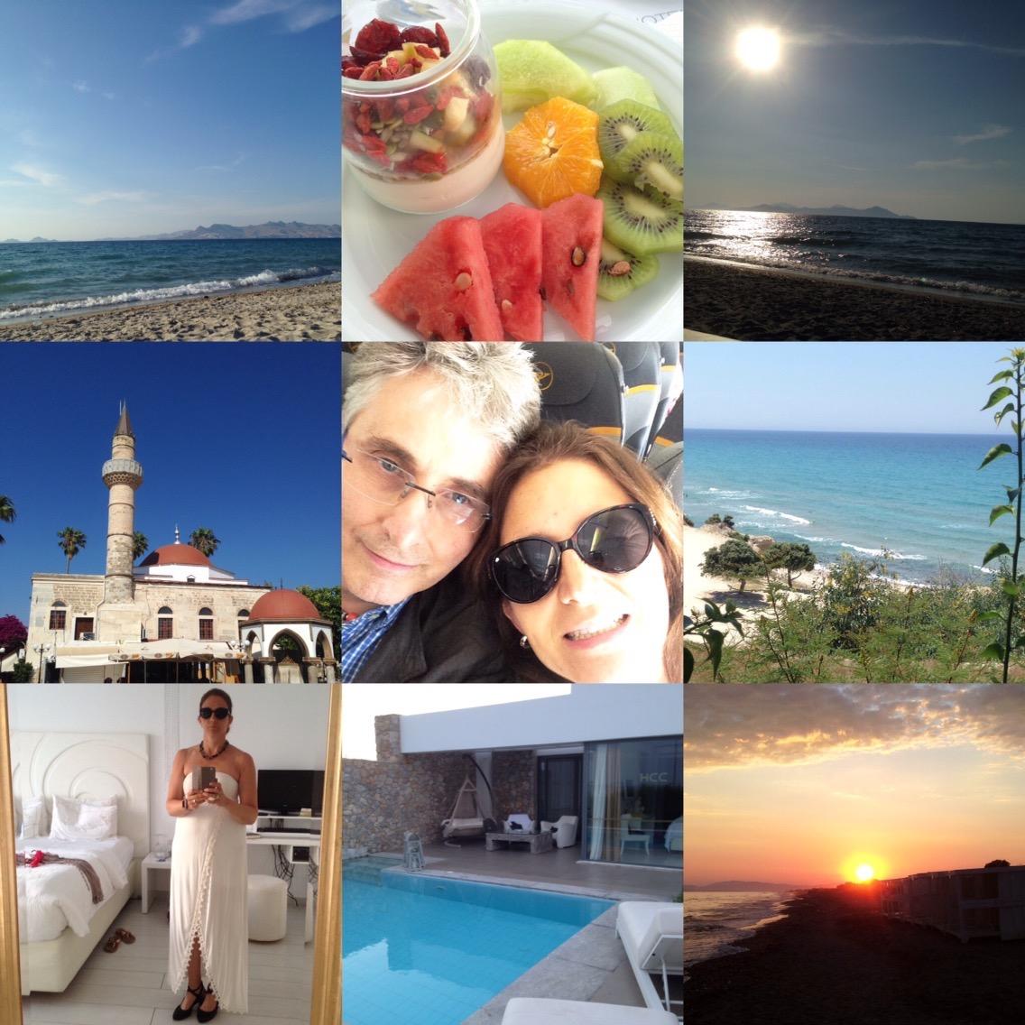 VisualVest/ Urlaub auf der griechischen Insel Kos