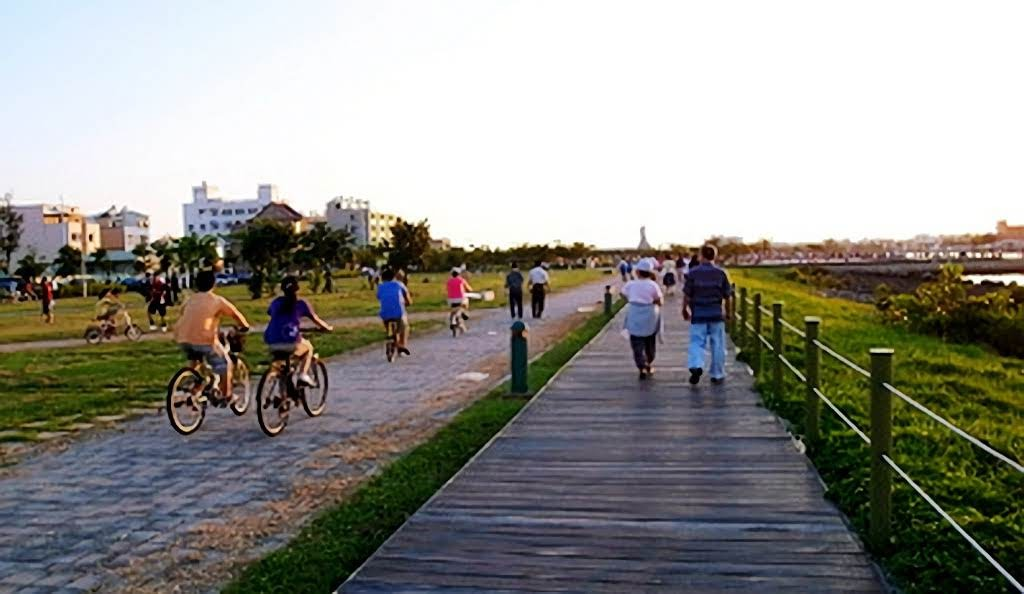 [活動] 限台南市民投票!深海歷險趣、林野尋夢樂、奇洋航海行|安平港濱歷史公園打造遊戲場