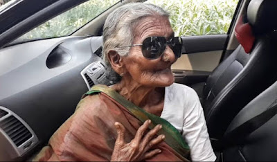 nenek, mastanamma, india, youtube, youtubers, netizen, india