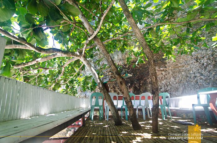 Carabao Island Romblon Hambil Beach Hut