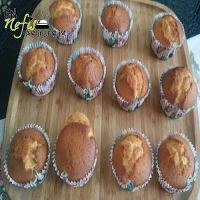 Top Kek Tarifi Top Kek Nasıl Yapılır