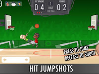 Basketball Battle Apk 2.0.21 (Mod Money)