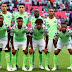 Piala Dunia 2018: Skuat Timnas Nigeria