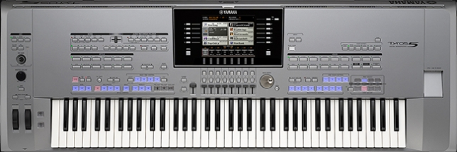 AHLI SERVICE YAMAHA PSR-S900, S910, S950, S970, S700, S710, S750