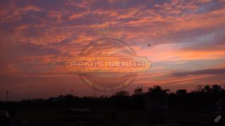 Foto HDR Yang Di Hasilkan Oleh Zenfone 3