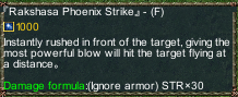 One piece marine defense 300 Garp Rakshasa Phoenix Strike detail