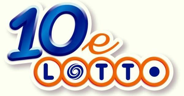 10 e lotto estrazione del 10-06-2021