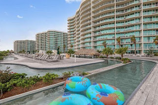 Orange Beach Vacation Rental, Caribe Resort