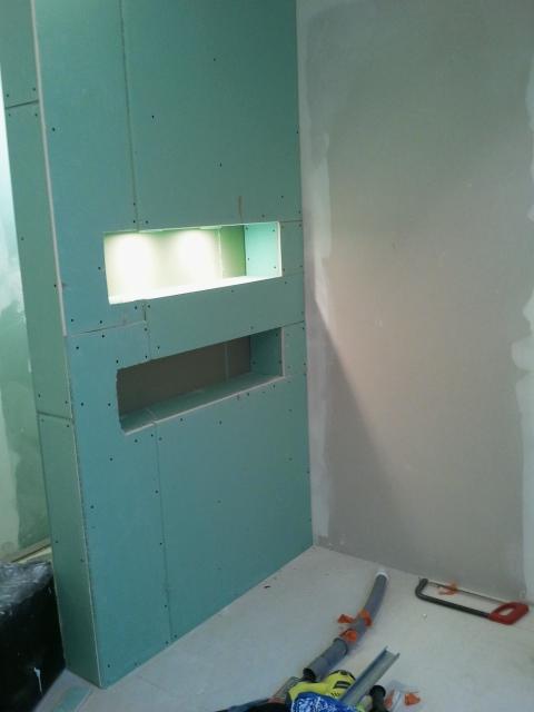 bricolage de l 39 id e la r alisation salle de bain zen. Black Bedroom Furniture Sets. Home Design Ideas