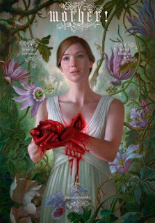 Mother - Poster & Trailer