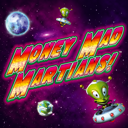Money Mad Martians The New Base Game Math