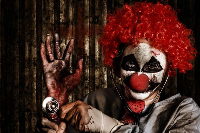 В Учалах цирк «Шапито» показал кровавое представление