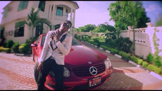 Diamond Platnumz - Mawazo Video