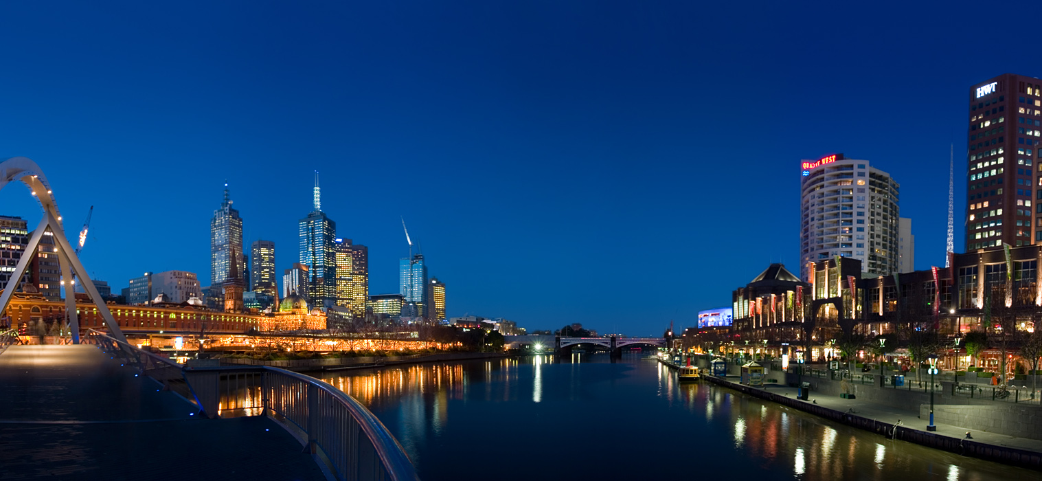 Top Restaurants In Melbourne Australia