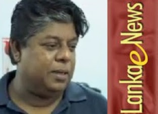 Court issues international arrest warrant for Lanka e-News editor