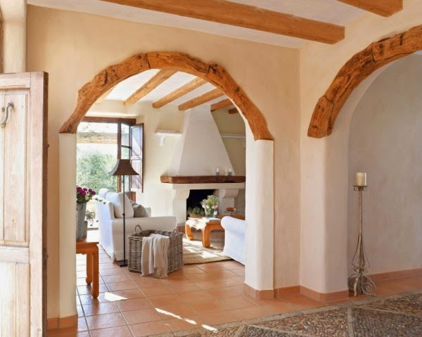 Home Inner Arch Design: House Interior Designs : Arches For Interiors