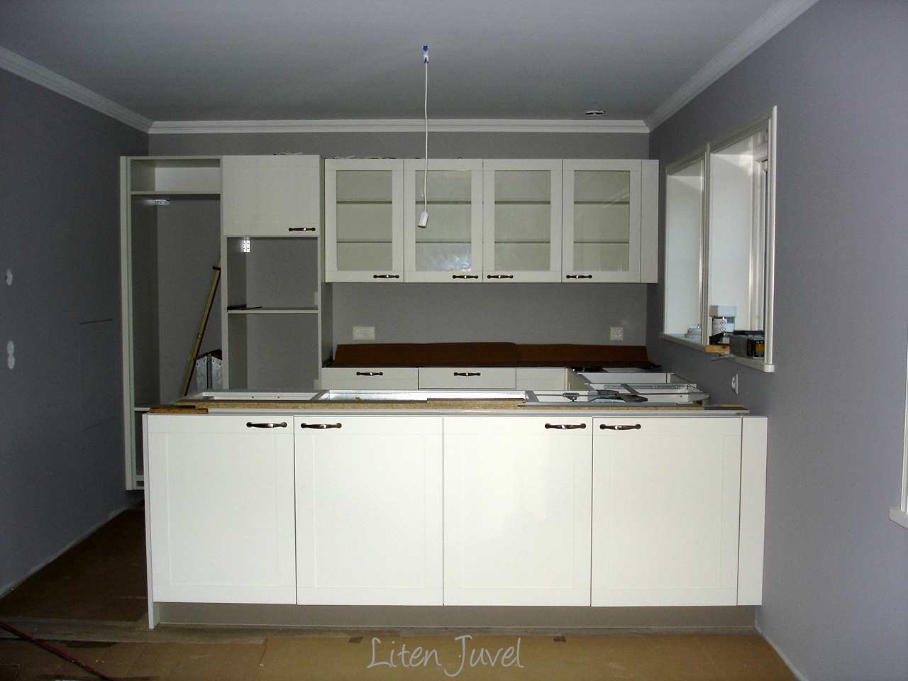 beste latexfarbe k che fabulist. Black Bedroom Furniture Sets. Home Design Ideas