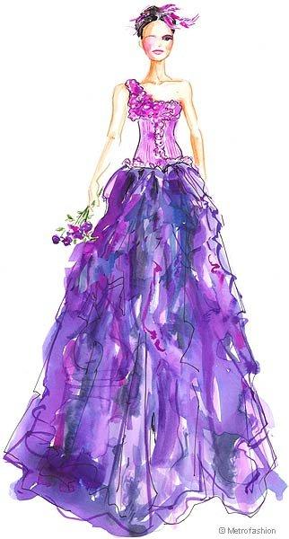make your own prom dress  ASheClub.blogspot.com