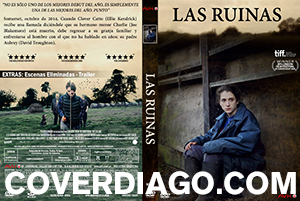 The Levelling - Las Ruinas