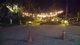 Taman Mangli Indah Jember