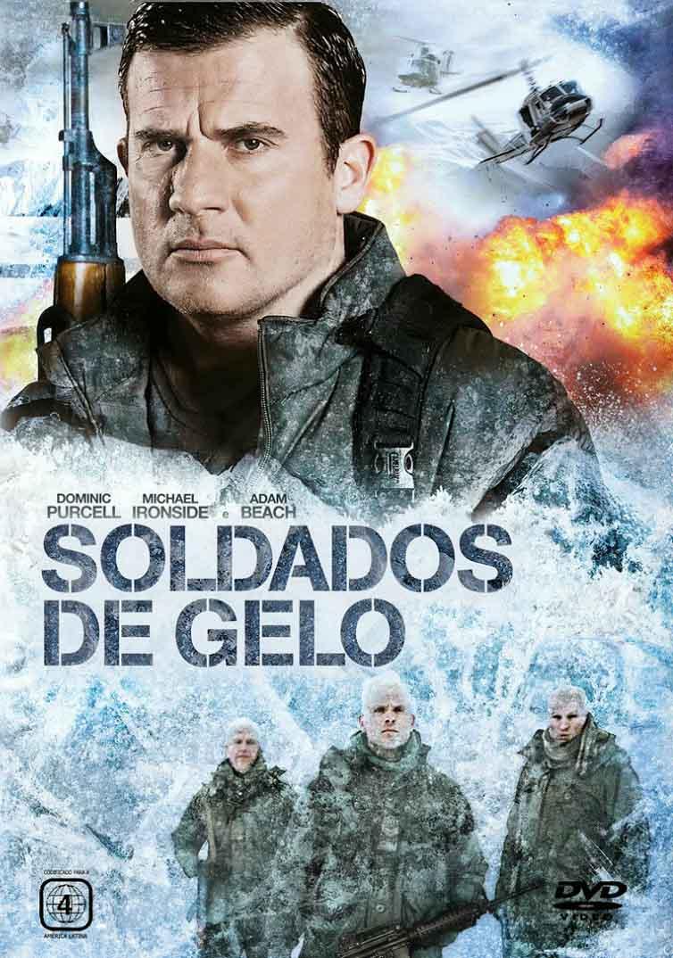 Soldados de Gelo Torrent – Blu-ray Rip 1080p Dual Áudio (2014)