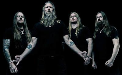Amon Amarth - band
