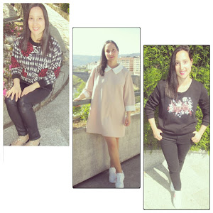 Outfits Abril