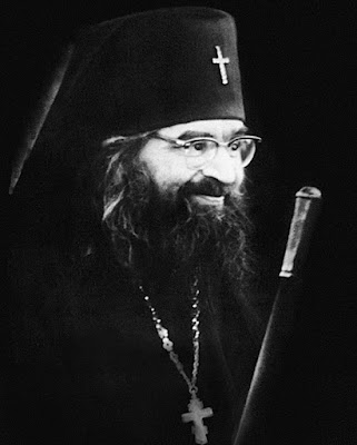 Свт. Иоанн Шанхайский: Святой благоверный князь Александр Невский