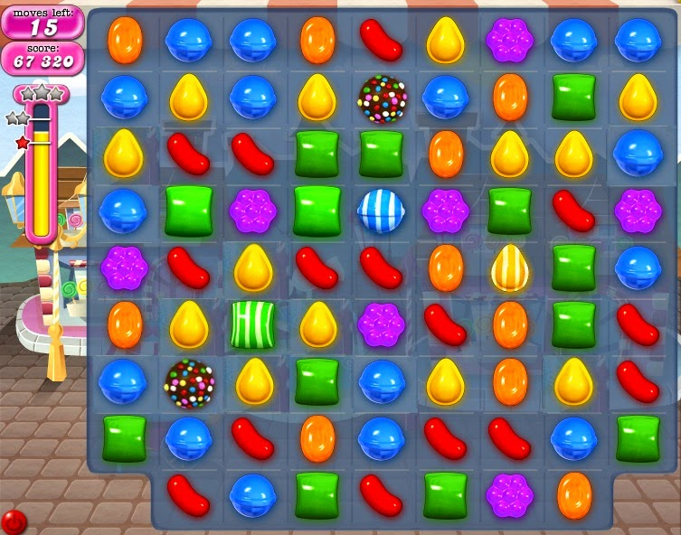 Candy Crush Saga Version 1 37 0 Full Apk Game For Android