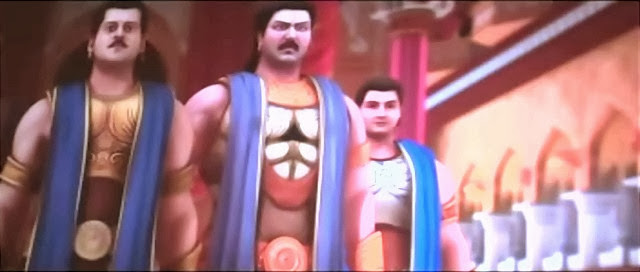 Resumable Mediafire Download Link For Hindi Film Mahabharat 3D (2013) Watch Online Download