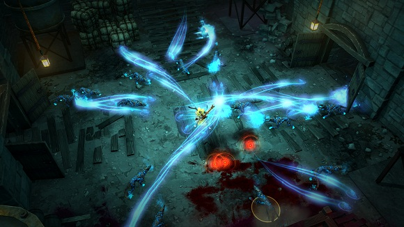 victor-vran-overkill-edition-pc-screenshot-www.ovagames.com-3