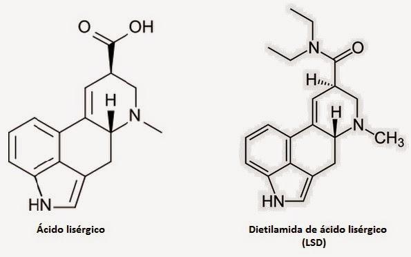lysergic acid diethylamide lsd-25 lysergide lisérgida