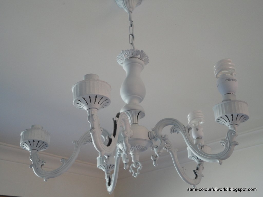 COLOURFULWORLD: Light Revamps