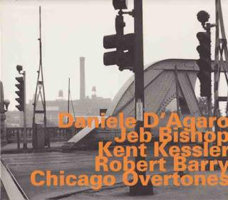 Daniele D'Agaro, Chicago Overtones