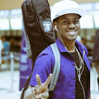 Korede Bello Bellovers crush
